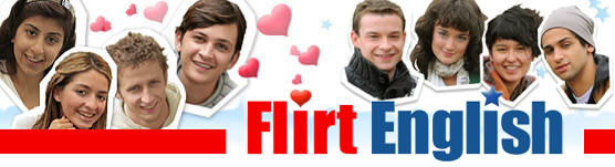 Flirt in english [PUNIQRANDLINE-(au-dating-names.txt) 59