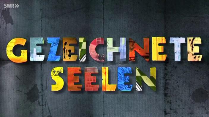 Sendung: Gezeichnete Seelen – Planet Schule – Schulfernsehen ...