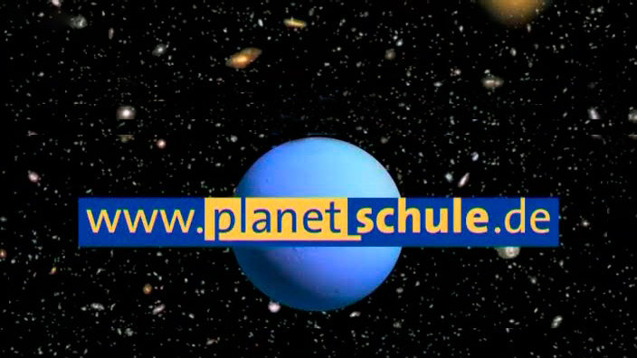 sendung planet die internetplattform f r sch ler und lehrer planet schule. Black Bedroom Furniture Sets. Home Design Ideas