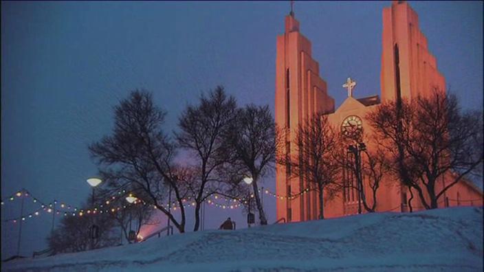 Weihnachtsessen Island.Sendung Weihnachten Auf Island Planet Schule Schulfernsehen