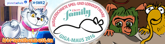 (Quelle: SWR, ELTERN family)