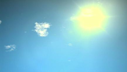 video warum ist der himmel blau frage trifft antwort. Black Bedroom Furniture Sets. Home Design Ideas