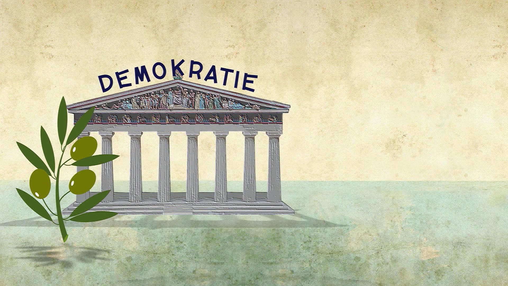 Die Erste Demokratie