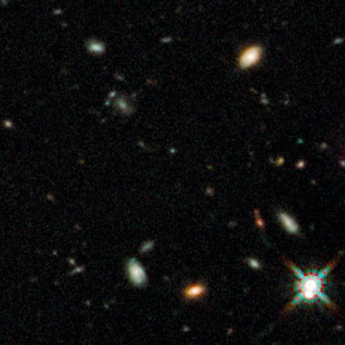 Wie GroГџ Ist Das Universum In Km