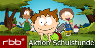 RBB - Aktion Schulstunde