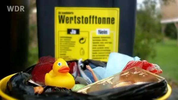Plastik - Fluch oder Segen? | Unterricht | Inhalt | Plastik - Fluch ...