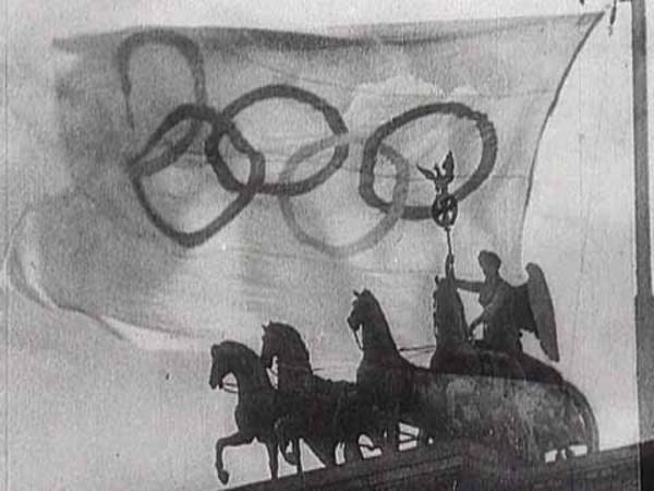 Volkerverstandigung Oder Boykott Olympia Und Politik Hintergrund Inhalt Olympische Spiele Wissenspool