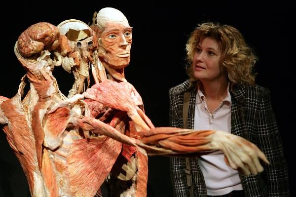 Leonardo da Vinci und die Anatomie | Medizin | Hintergrund | Inhalt ...
