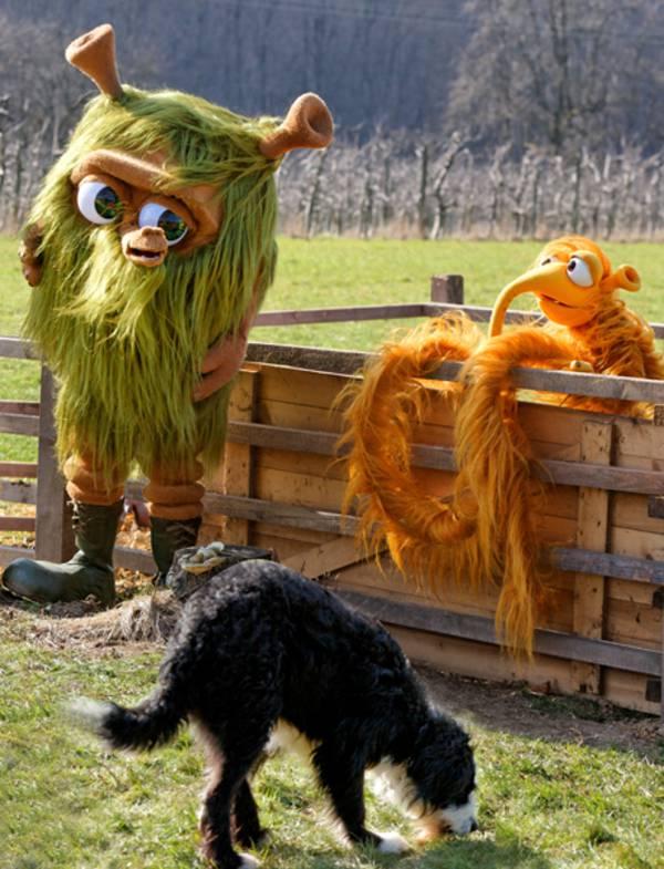auf dem Bauernhof   Unterricht   Inhalt   Deutsch lernen mit Mumbro ...