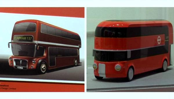 Routemaster | Unterricht | Inhalt | London Files | Wissenspool