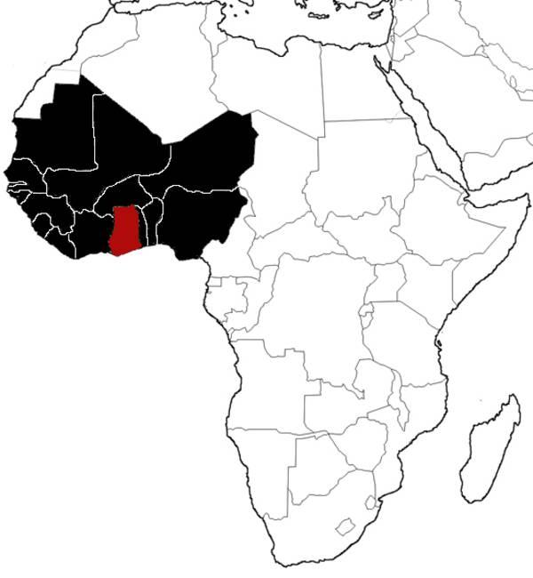 Akwaaba heißt Hallo und Willkommen | Unterricht | Inhalt | Zu Hause ...