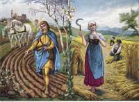 Einflussreiche Frauen im Mittelalter | Hintergrund