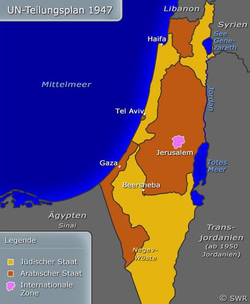 Nahost Karte.Karten Israel Nahost Hintergrund Inhalt Internationale