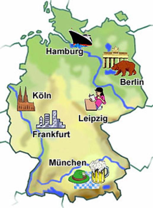 Studie Die Grossten Stromverbraucher Deutschlands