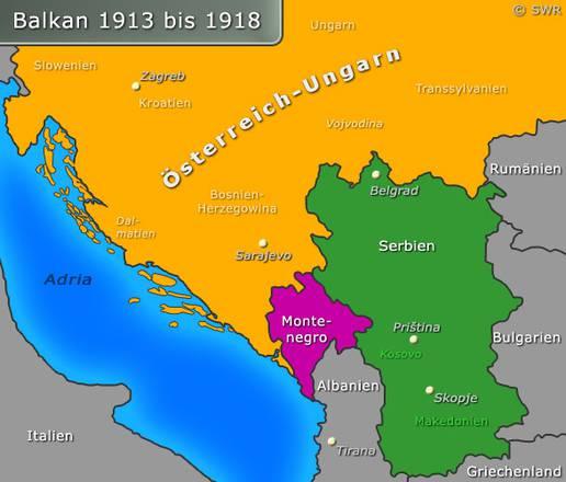 Jugoslawien Karte.Jugoslawien Hintergrund Inhalt Internationale Krisen 2016