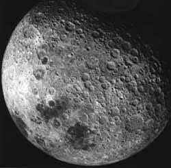 Mondrückseite Bilder
